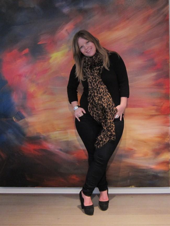 Dorothy Perkins Denim Challenge: Super Skinny Jeans