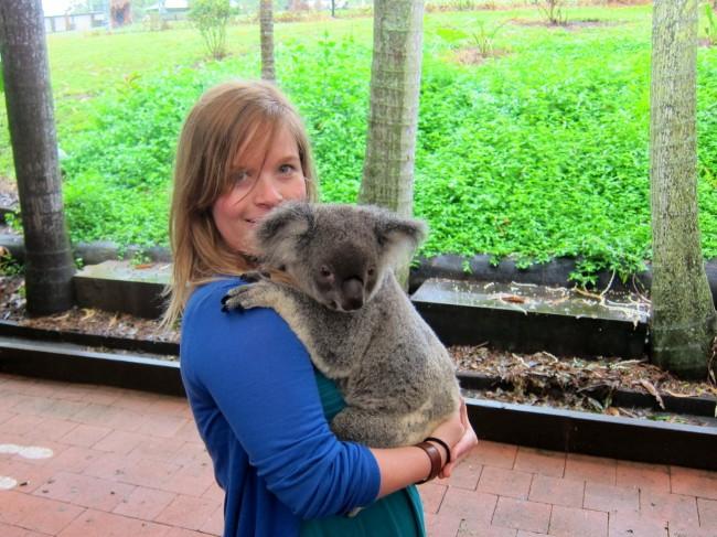 My Big Fat Aussie Trip