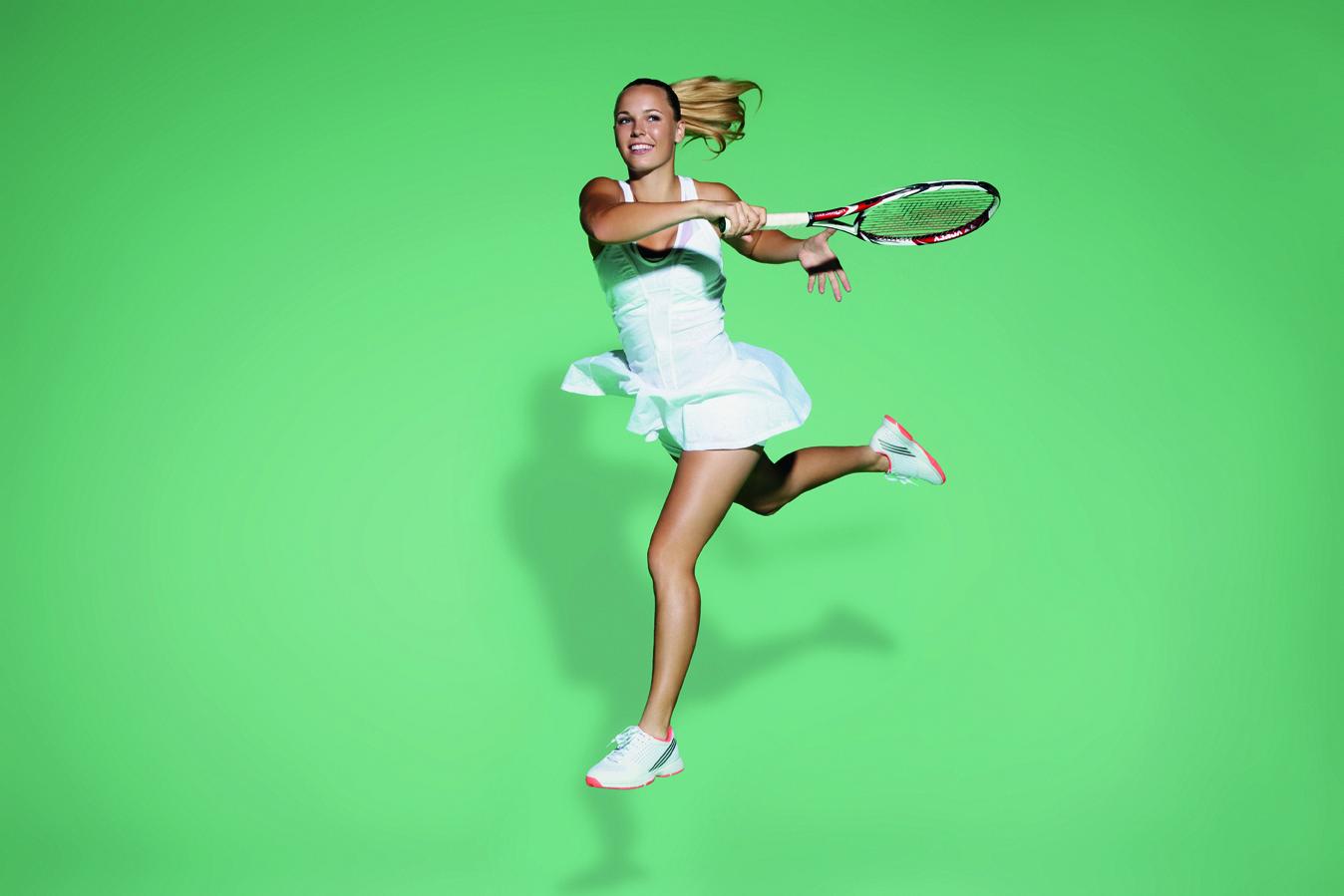 Платье для тенниса купить 9