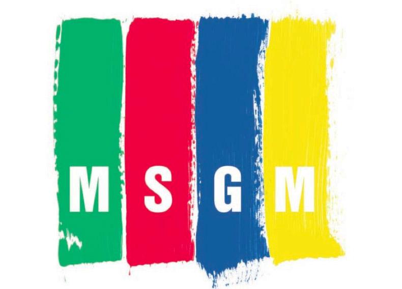 Lookbook Love: MSGM SS13